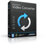Ashampoo Video Converter 1.0.1 Crack Full Version 2017