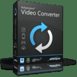 Ashampoo Video Converter 1.0.2 Crack & Key Full Version 2019