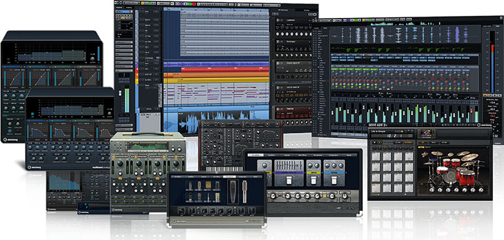 Cubase Pro 9.5.20 Crack + Keygen Free Download [Latest]