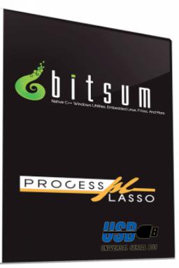 Process Lasso PRO 9.0.0.440 Crack + Activation Code [Latest]