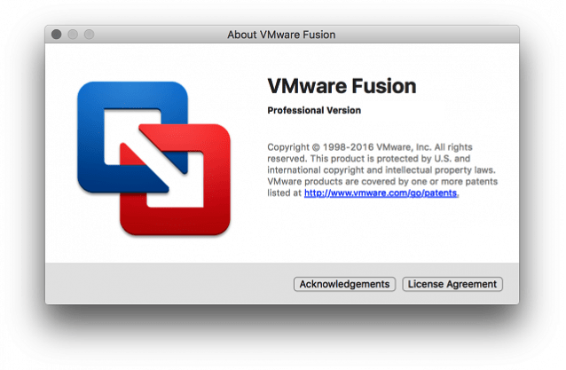 VMware Fusion 10 Crack With Serial Keygen Full Version