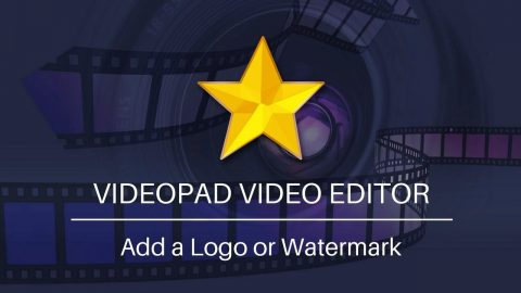 VideoPad Video Editor 5.20 Crack + Registration Code 2017