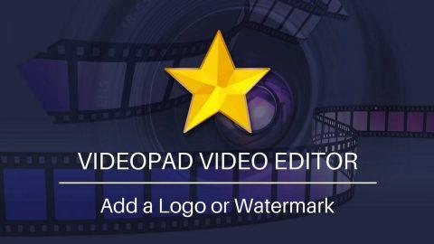 VideoPad Video Editor 6.29 Crack + Registration Code 2018