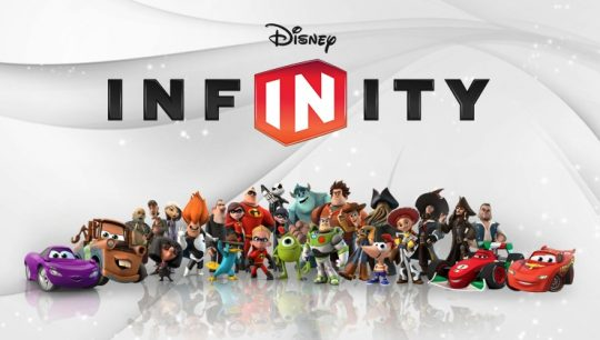 Disney Infinity 3.0 PC Full Version Free Download