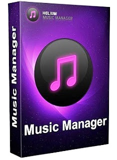 Helium Music Manager Premium 14.8 Crack Premium Serial Key Free Download