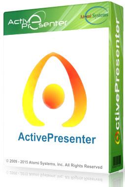 ActivePresenter Professional Edition 8.1.0 Crack + Keygen Free Download