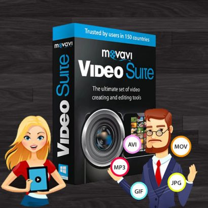Movavi Video Suite 18.3.1.0 Crack + Activation Key Free Download