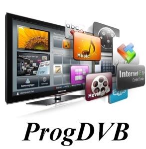 ProgDVB 7.28.1 Crack + Serial Key [Professional] Free Download
