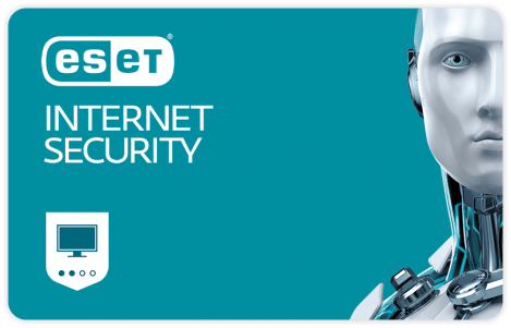 ESET Internet Security 11.0.159.9 Username & Password  [Cracked]