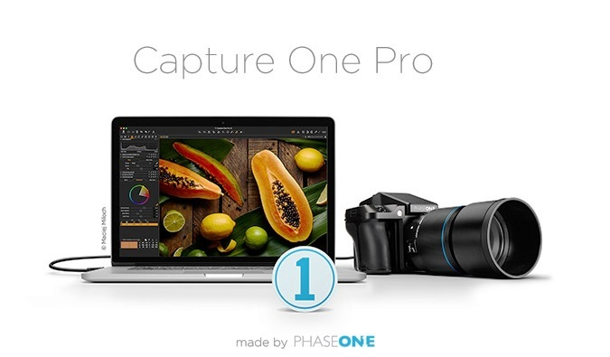 Capture One PRO 12.0.2 Crack + Serial Key Download 2019