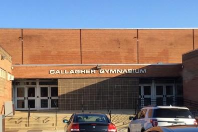 Sabre Gym