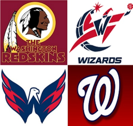 """Opinion: The DC """"sports curse"""" is real – The Sabre"""