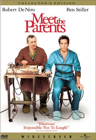 meet parents poster
