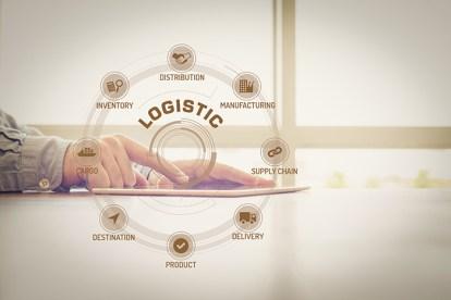 Logistics 1