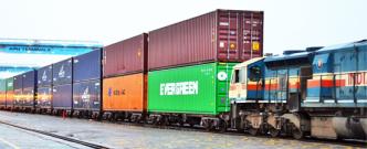 Rail Cargo India