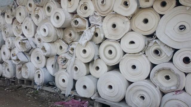 Paper Stock Lot