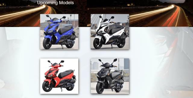 Upcoming Models SS