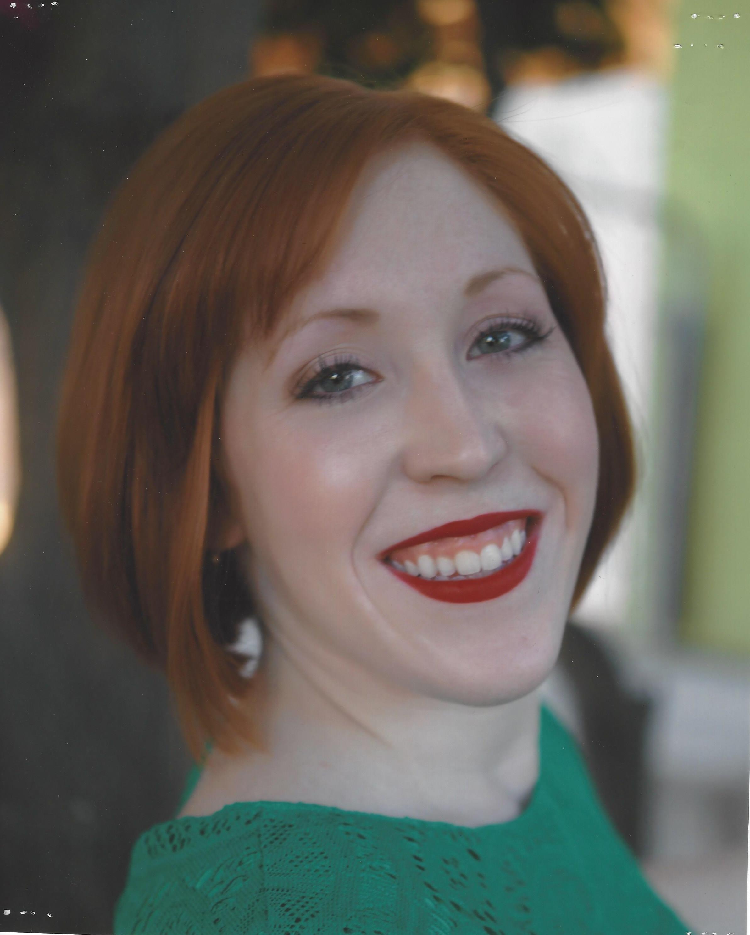 Amy Beth Batchelor