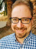 Josh Switzer, Story, 'The Beautiful Machine'