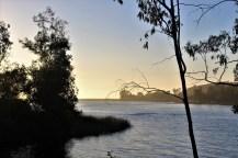 Miramar Reservoir. Photo by SJF Communications 2018