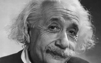 Albert was Right