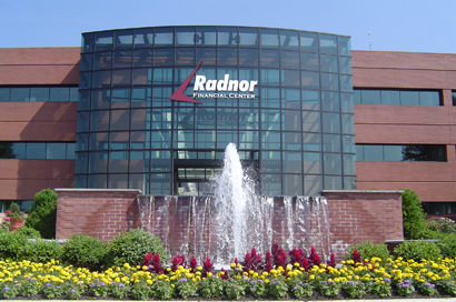 Radnor-building