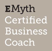 Official EMyth Coach