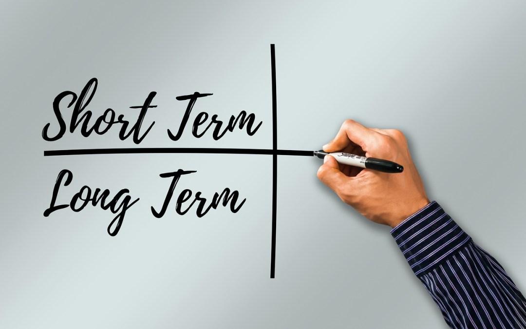 Coaching Through a Crisis – PART FIVE – Strategize your Short-Term Future
