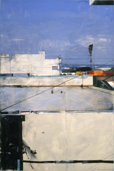 Ben AronsonSanta-Monica-Rooftops-X-