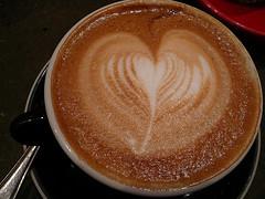 Coffee Valentine by Shannon Clark