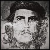 The Che - Havana - 2013