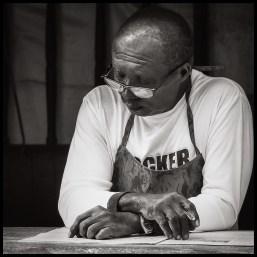 The Reader - Havana - 2013
