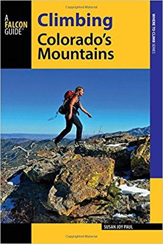 Climbing Colorado's Mountains