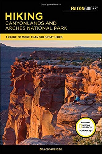 Hiking Canyonlands & Arches National Parks