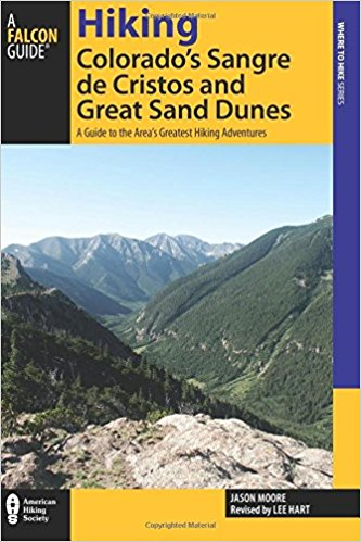 Hiking Sangre de Cristos and Great Sand Dunes