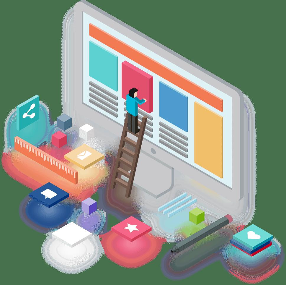 web design corpus christi