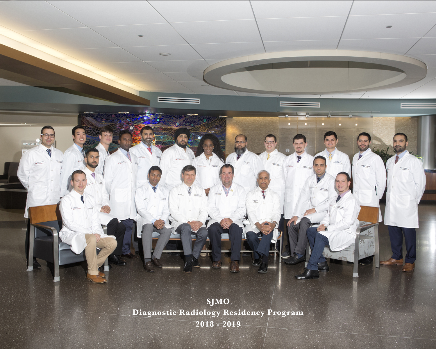 SJMO Radiology – Home of the diagnostic radiology residency