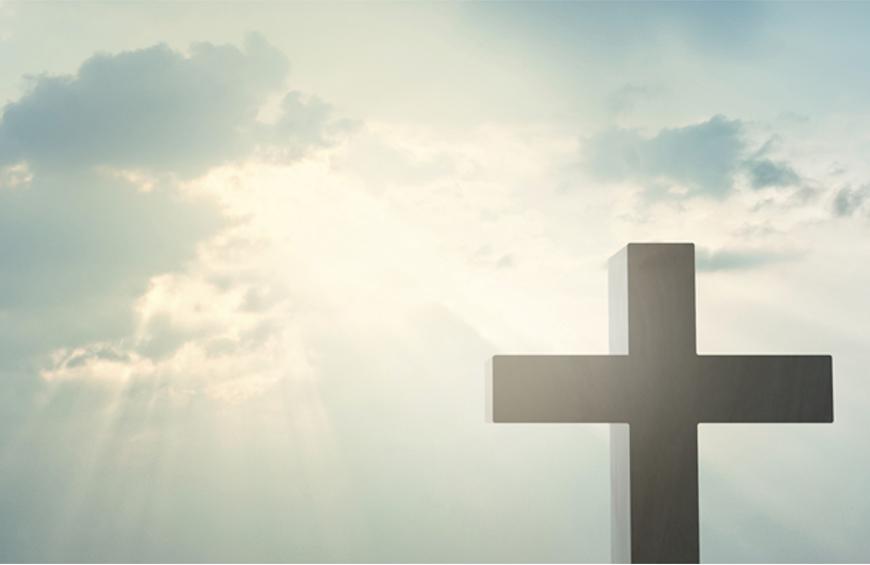 Jesus Knows the Reason