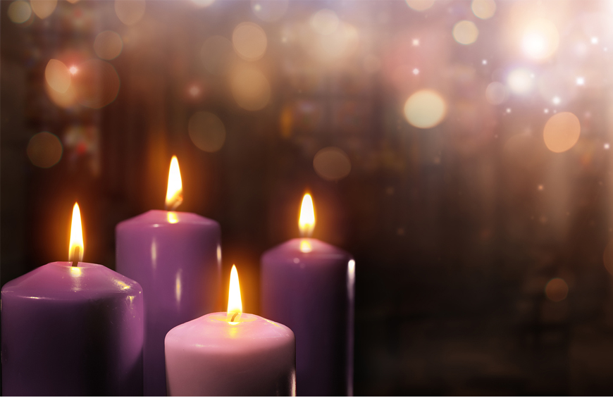 Advent, A time of reflection