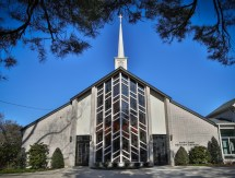 SJN Church