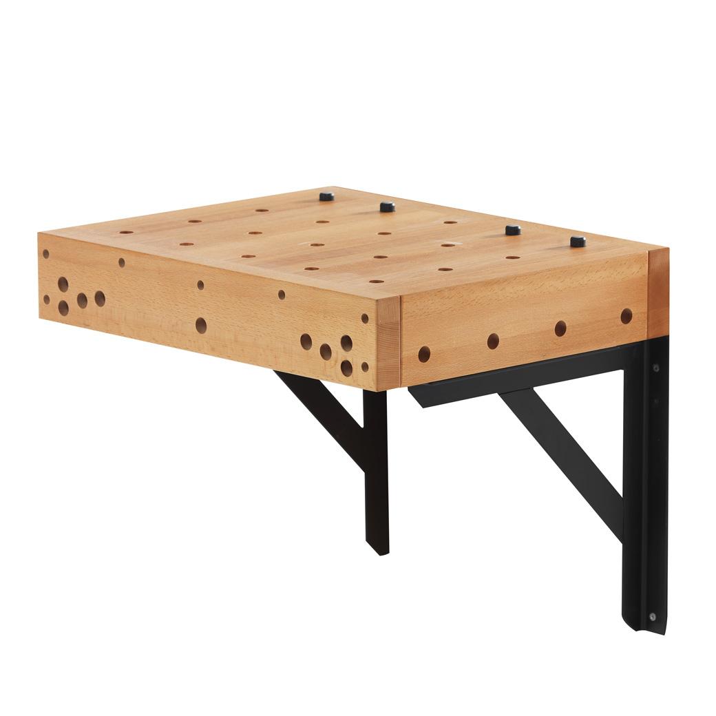 Sjöbergs Clamping Platform