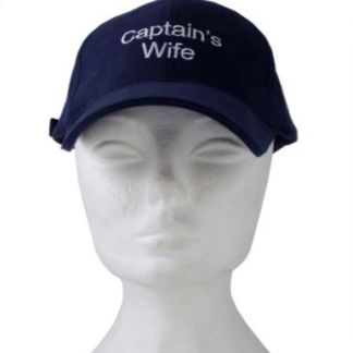 CAPTAIN's WIFE keps