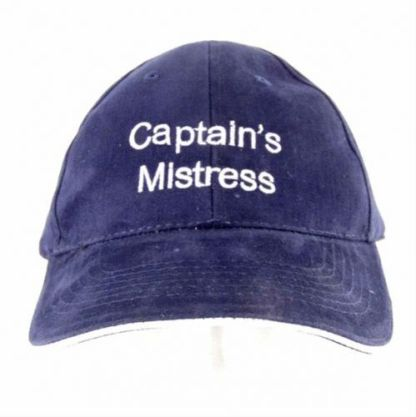 CAPTAINs mistress, keps