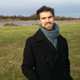 Sjoerd Bos Personal Training Profielfoto