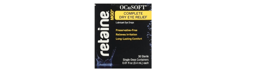 Retaine MGD Eye drops for Dry Eyes _ Sjogrenslife