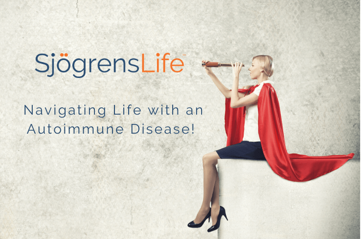 The New SjogrensLife Website is Designed To Offer More!