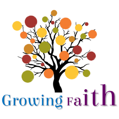 Growing Faith: Personal Ministry.