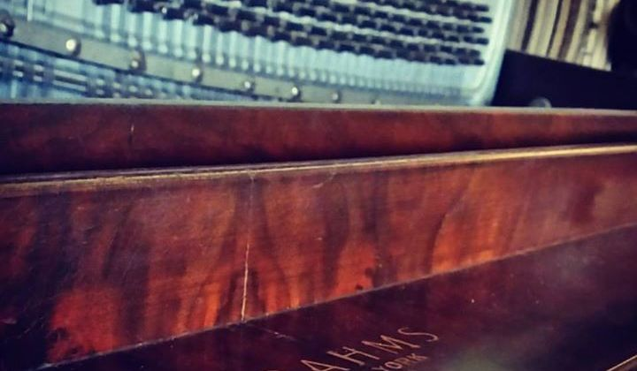 Stencil pianos – what are you actually getting?