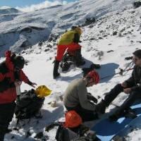 Jandalman and the Tongariro Alpine Crossing - a cautionary tale