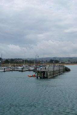 Pier at Apollo Bay